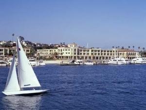 The Balboa Bay Club And Resort