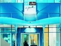 Art Otel Dresden By Park Plaza