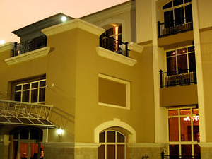 Pr Abuja