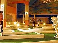 Golden Parnassus Resort and Spa All Inclusive