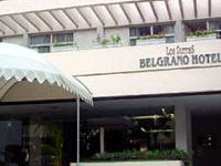 Loisuites Belgrano