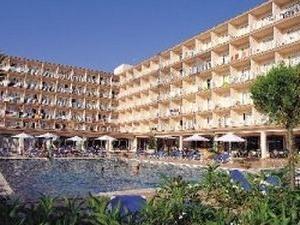 Hotetur Hotel Leo