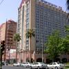 Vertice Sevilla Hotel