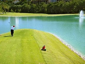 Rio Real Golf and Wellness Resort