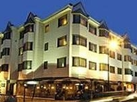 Clarion Hotel Amon Downtown
