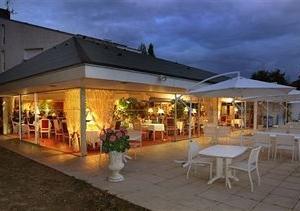 Best Western Le Bois De La Marche Poitiers