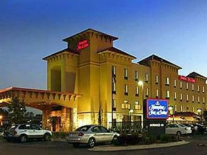 Hampton Inn and Suites San Marcos