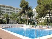 Hotel Apartamentos Roc El Pinar