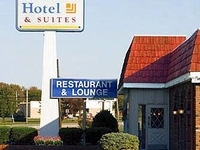 Bellevue Hotel and Suites Sandusky/bellevue