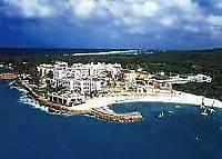 Superfun Beach Resort and Spa All Inclusive