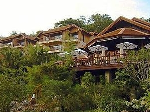 Layan Beach Phuket Aprime Resort