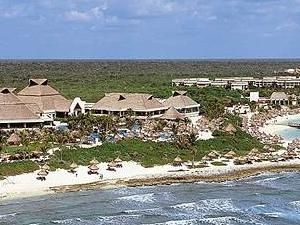 Gran Bahia Principe Akumal All Inclusive