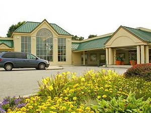 Best Western The Inn At King Of Prussia
