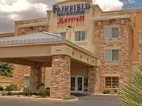 Fairfield Inn And Suites By Marriott Sierra Vista