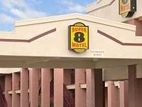 Super 8 Motel - Las Vegas/downtown
