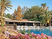 Paphos Gardens Holiday Resort