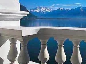 Grand Hotel Excelsior Du Lac
