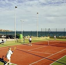 Albahia Tennis And Business Hotel