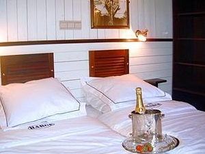 Boathotel De Barge