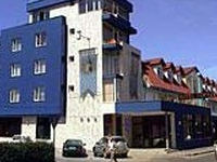 Bw Hotel Topaz