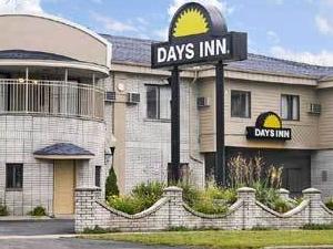 Days Inn Roseville Detroit Mi