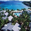 Grand Beach Palace-all Incl