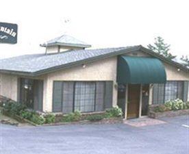 Diablo Mountain Inn
