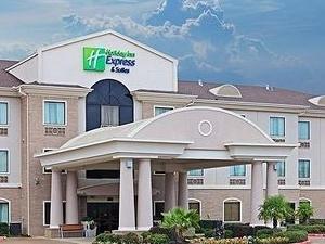 Holiday Inn Express Longview