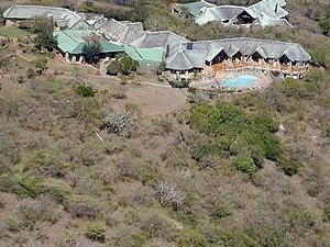 Zulu Nyala Game and Heritage Safari Lodge