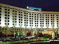 Radisson Slavyanskaya Hotel And Business Centre, M