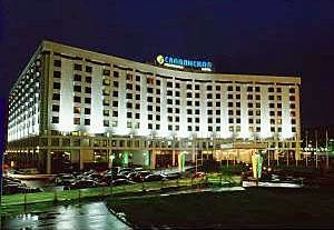 Radisson Slavyanskaya Hotel And Business Centre, M