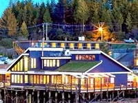 Weigh West Marine Resort