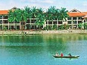 Dong An Beach Resort