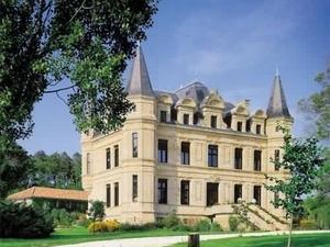 Chateau Camiac Bordeaux Creon