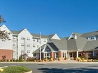 Residence Inn By Marriott Princeton At Carnegie Ce