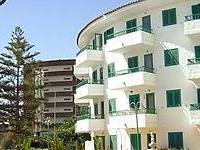 Apartamentos Las Faluas