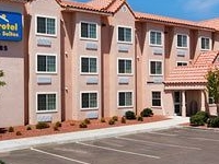 Microtel Suites El Paso