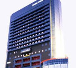 Best Western Joytel Osaka