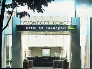 Hotel On Devonport