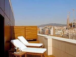 Eurostars Gaudi