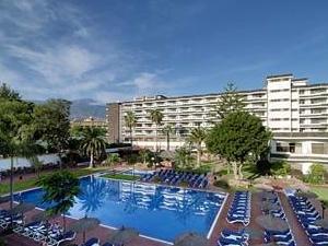 Hotasa Puerto Resort