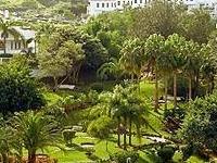 Parque Vacacional Eden