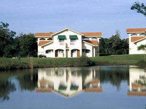 Bourbon Iguassu Golf Club and Resort