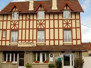 Hotel Le Canada