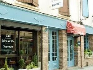 Arcantis Hotel Les Pasteliers
