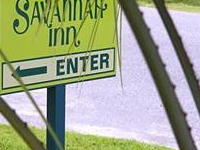 Savannah Inn