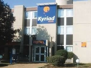 Kyriad - Lyon Vaulx-en-velin