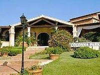 Colonna Park Hotel