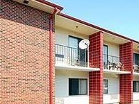 Econo Lodge Middletown Ri