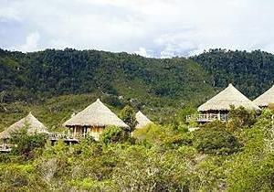 The Baliem Valley Resort